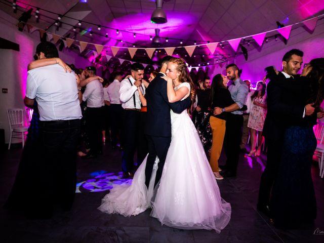 Le mariage de Arnaud et Emma à Pont-Scorff, Morbihan 9