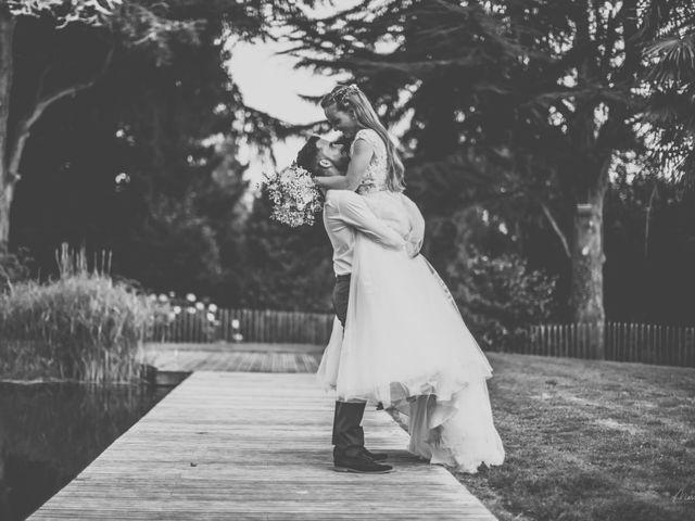 Le mariage de Arnaud et Emma à Pont-Scorff, Morbihan 14