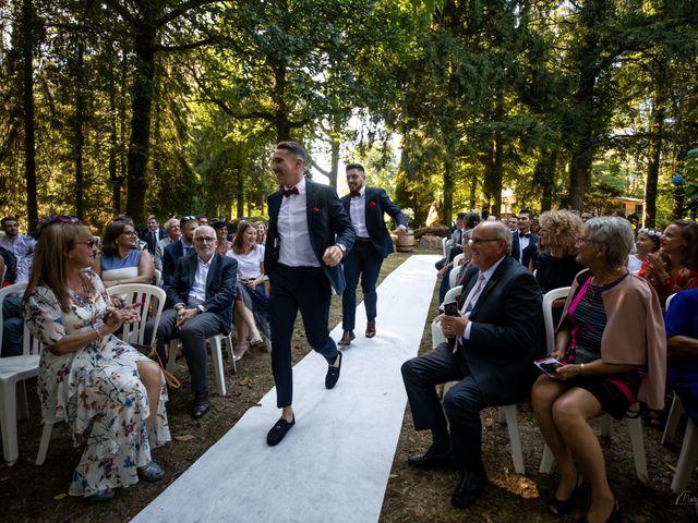 Le mariage de Arnaud et Emma à Pont-Scorff, Morbihan 23