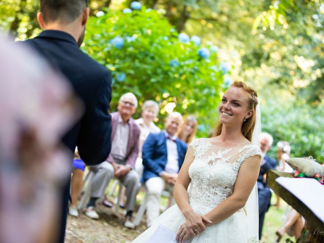 Le mariage de Arnaud et Emma à Pont-Scorff, Morbihan 25