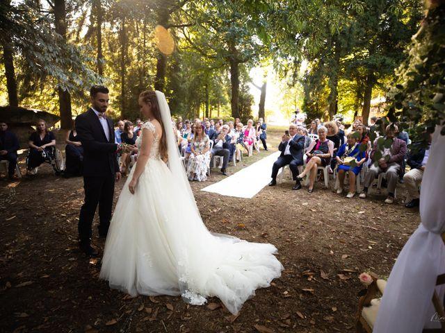 Le mariage de Arnaud et Emma à Pont-Scorff, Morbihan 29