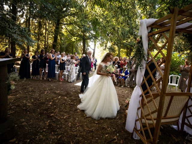 Le mariage de Arnaud et Emma à Pont-Scorff, Morbihan 32