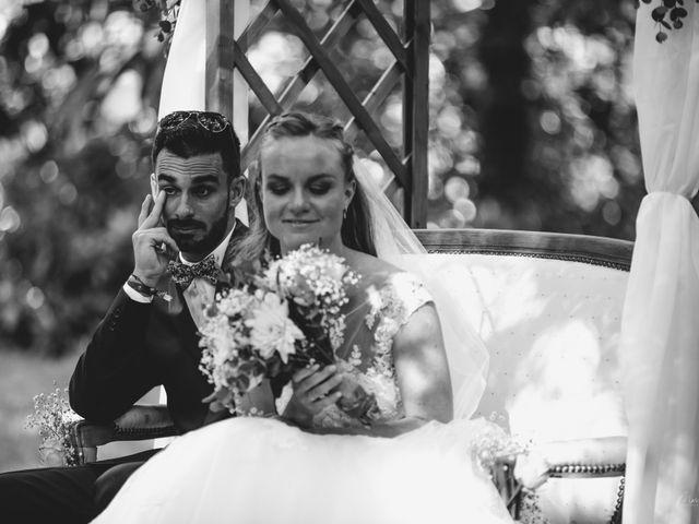 Le mariage de Arnaud et Emma à Pont-Scorff, Morbihan 36