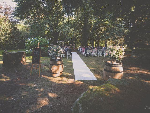 Le mariage de Arnaud et Emma à Pont-Scorff, Morbihan 40