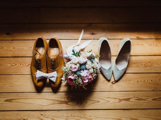 Le mariage de Romain et Morgane à Rue, Somme 16