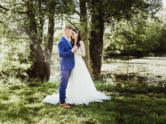 Le mariage de Romain et Morgane à Rue, Somme 33