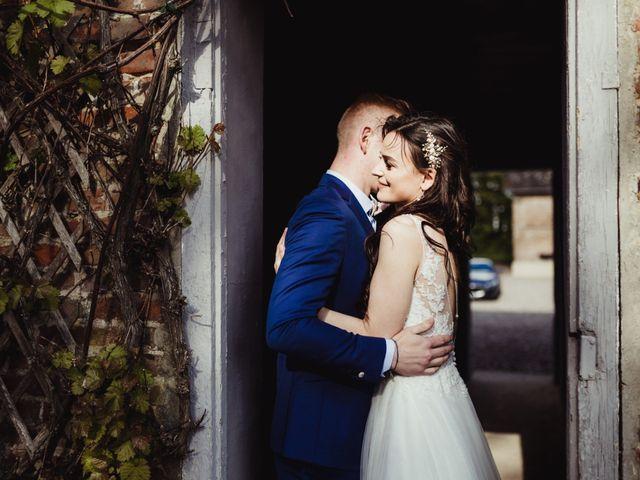 Le mariage de Romain et Morgane à Rue, Somme 34