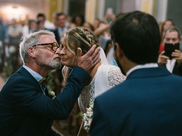 Le mariage de Dimitri et Fanny à Molandier, Aude 25