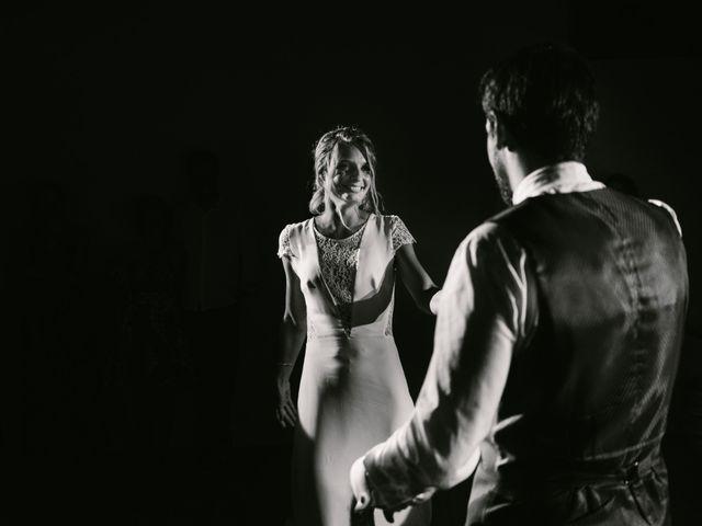 Le mariage de Dimitri et Fanny à Molandier, Aude 48