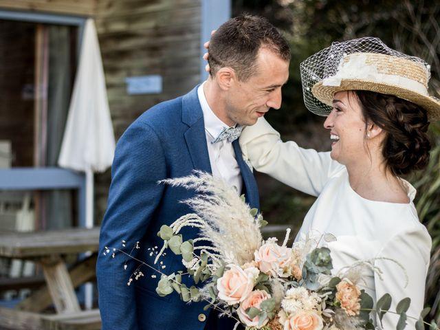 Le mariage de Aymeric et Adélie à Île de Batz, Finistère 24