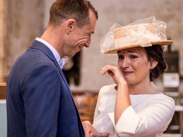 Le mariage de Aymeric et Adélie à Île de Batz, Finistère 28