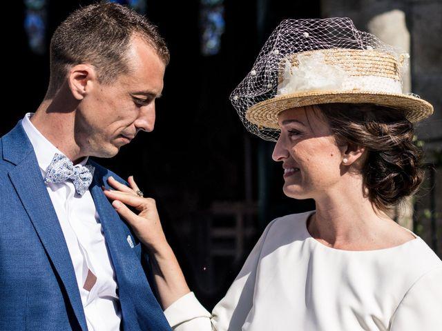Le mariage de Aymeric et Adélie à Île de Batz, Finistère 31