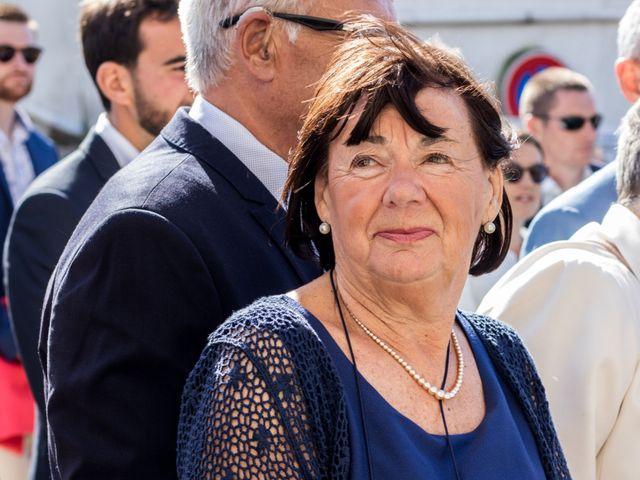 Le mariage de Aymeric et Adélie à Île de Batz, Finistère 33