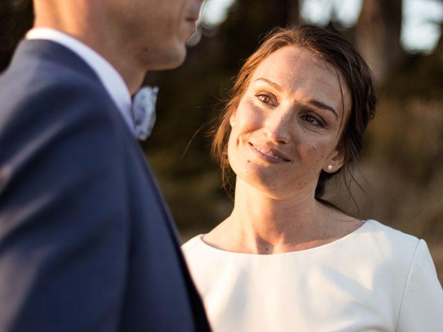 Le mariage de Aymeric et Adélie à Île de Batz, Finistère 41