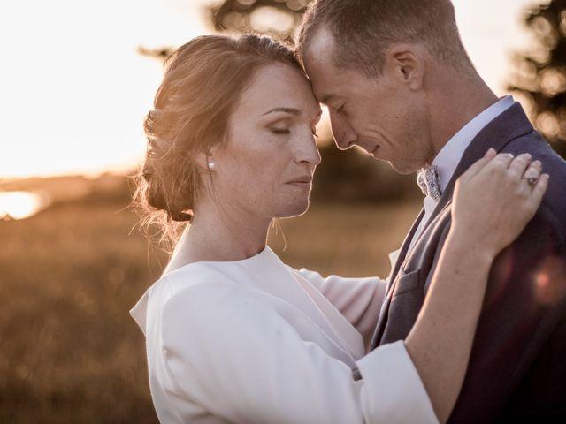 Le mariage de Aymeric et Adélie à Île de Batz, Finistère 43