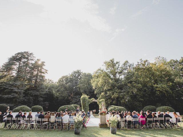 Le mariage de Romain et Leatitia à Chevreuse, Yvelines 30