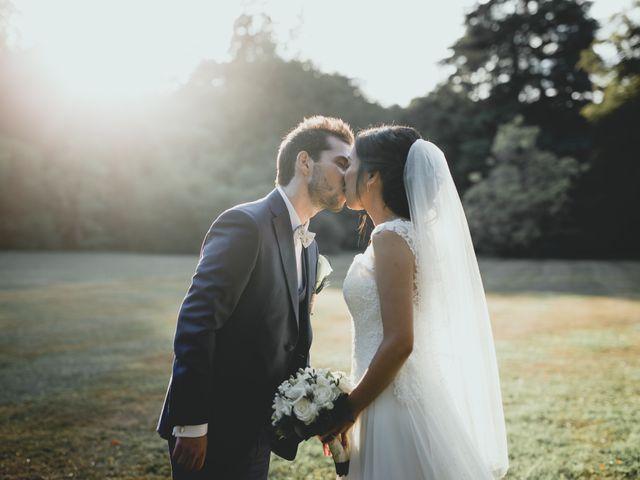 Le mariage de Romain et Leatitia à Chevreuse, Yvelines 47