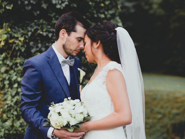 Le mariage de Romain et Leatitia à Chevreuse, Yvelines 66