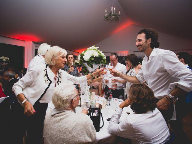 Le mariage de Romain et Leatitia à Chevreuse, Yvelines 81