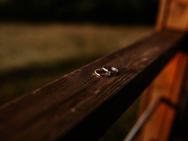 Le mariage de Julien et Marine à Mirepoix, Ariège 1
