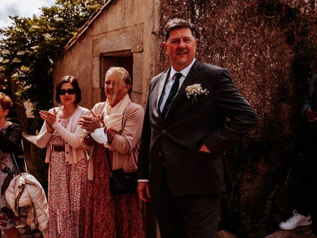 Le mariage de Julien et Marine à Mirepoix, Ariège 39