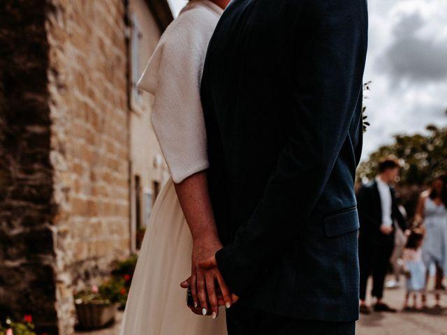Le mariage de Julien et Marine à Mirepoix, Ariège 49