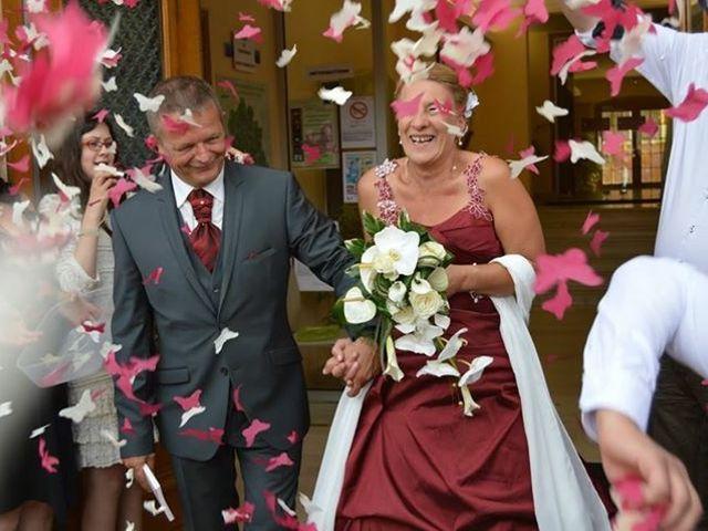 Le mariage de Christophe et Solen à Saint-Romain-de-Colbosc, Seine-Maritime 6
