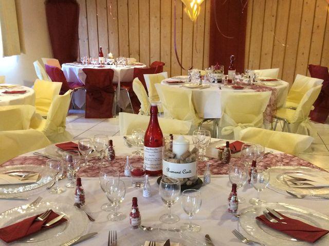 Le mariage de Christophe et Solen à Saint-Romain-de-Colbosc, Seine-Maritime 8