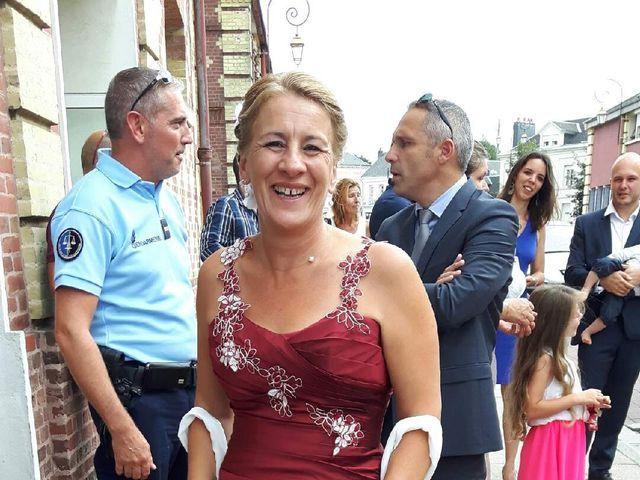 Le mariage de Christophe et Solen à Saint-Romain-de-Colbosc, Seine-Maritime 11