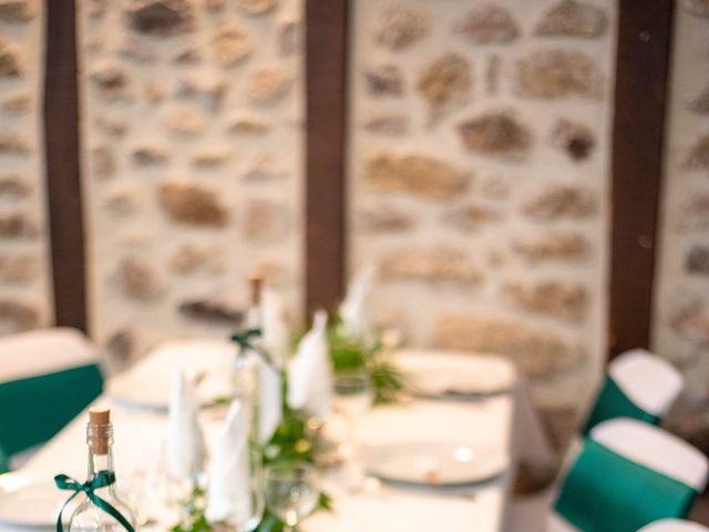 Le mariage de Fabien et Laura à Saint-Privat, Corrèze 19