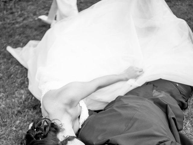 Le mariage de Fabien et Laura à Saint-Privat, Corrèze 26