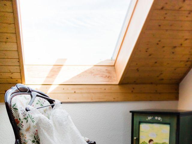 Le mariage de Philippe et Christelle à Bernex, Haute-Savoie 5