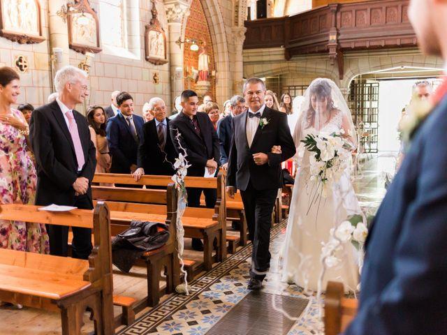 Le mariage de Philippe et Christelle à Bernex, Haute-Savoie 9