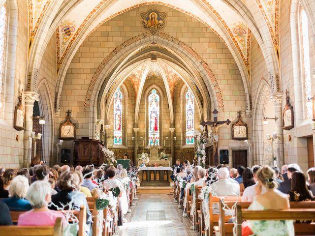 Le mariage de Philippe et Christelle à Bernex, Haute-Savoie 10