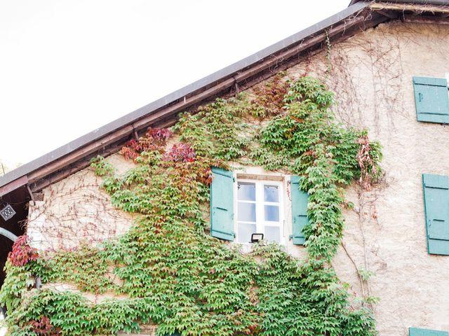 Le mariage de Philippe et Christelle à Bernex, Haute-Savoie 15