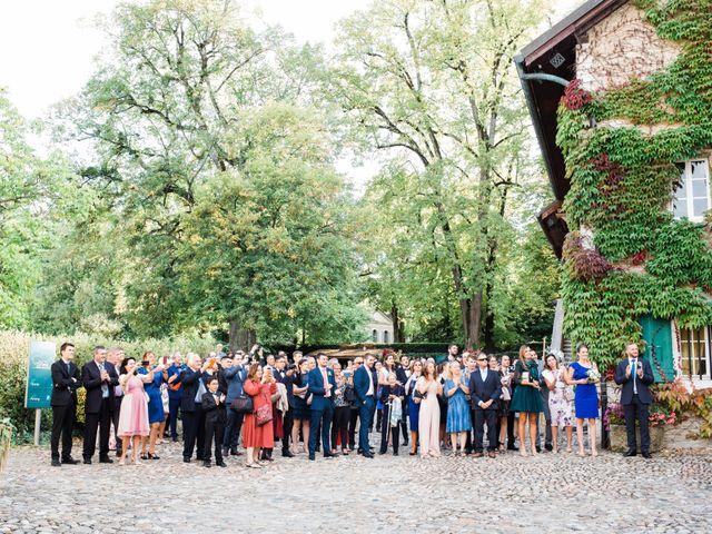 Le mariage de Philippe et Christelle à Bernex, Haute-Savoie 16