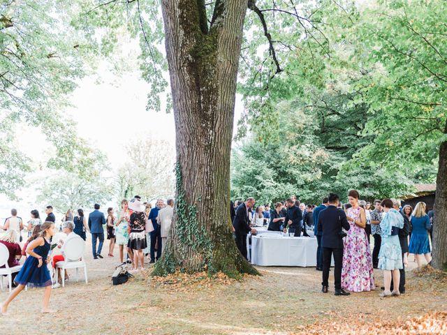 Le mariage de Philippe et Christelle à Bernex, Haute-Savoie 20