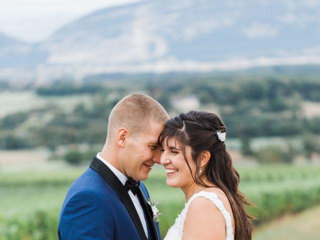 Le mariage de Philippe et Christelle à Bernex, Haute-Savoie 27