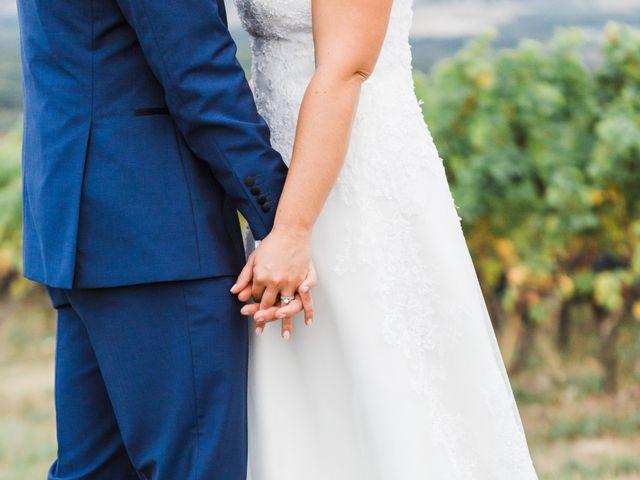 Le mariage de Philippe et Christelle à Bernex, Haute-Savoie 28