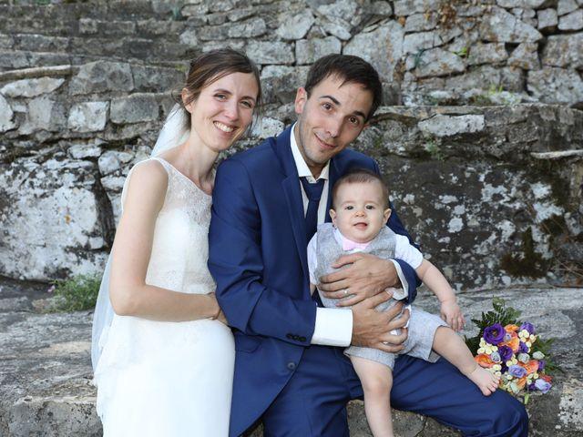Le mariage de Nicolas et Marie à Nîmes, Gard 27