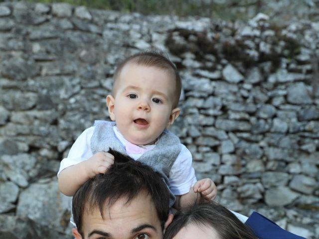 Le mariage de Nicolas et Marie à Nîmes, Gard 28