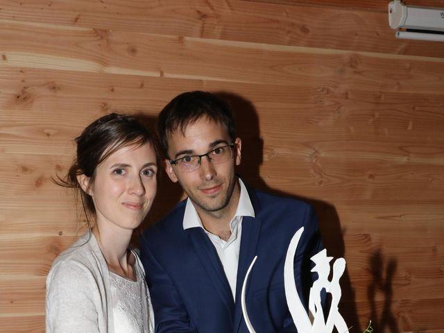Le mariage de Nicolas et Marie à Nîmes, Gard 34
