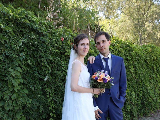 Le mariage de Nicolas et Marie à Nîmes, Gard 21