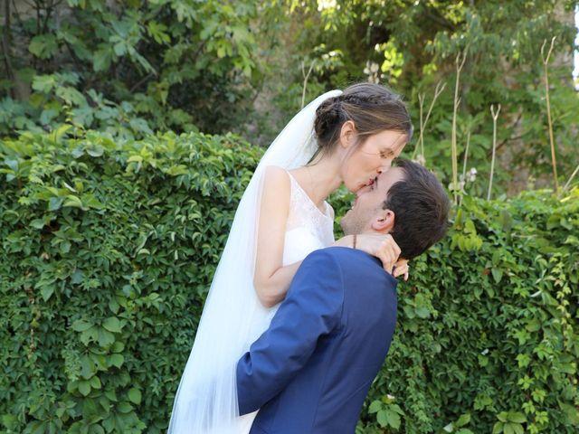 Le mariage de Nicolas et Marie à Nîmes, Gard 22
