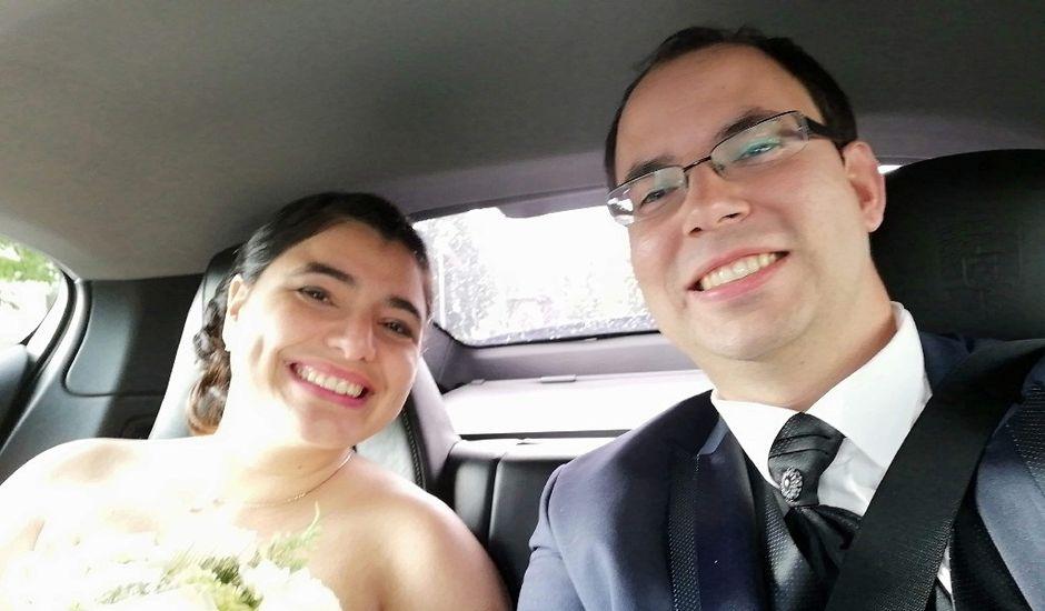 Le mariage de Aurélien  et Yeni à Cernay, Haut Rhin