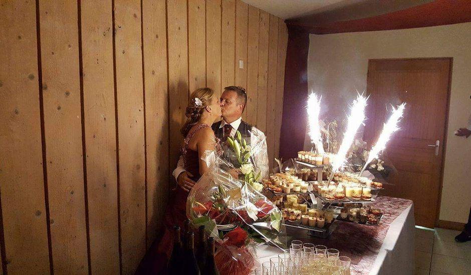Le mariage de Christophe et Solen à Saint-Romain-de-Colbosc, Seine-Maritime