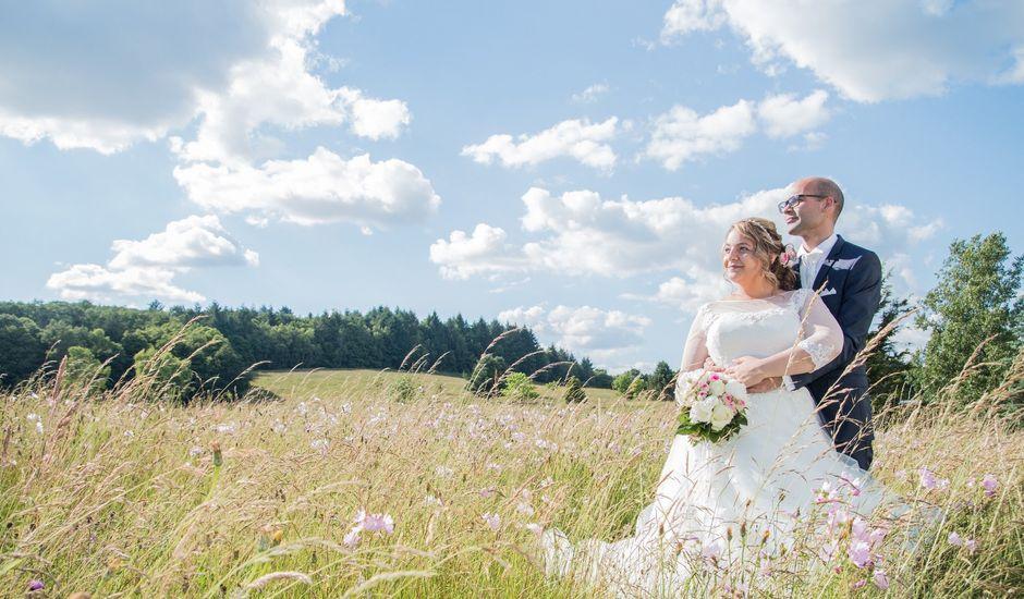 Le mariage de Jonathan  et Isabelle à Limoges, Haute-Vienne