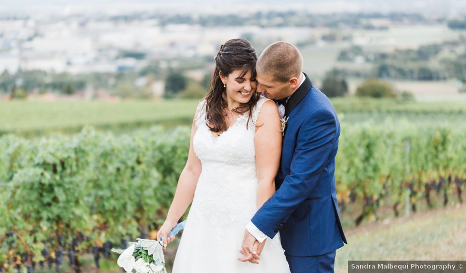 Le mariage de Philippe et Christelle à Bernex, Haute-Savoie