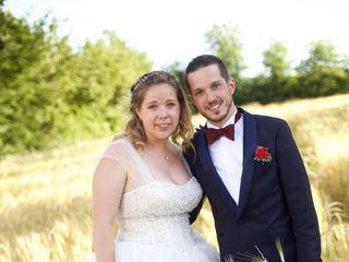 Le mariage de Julie et Thomas 3