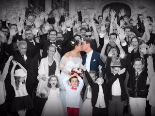 Le mariage de Lynda et Cyril 1